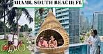 Miami & South Miami Beach, Florida - Things to See and Do | Kimpton Epic Hotel Stay