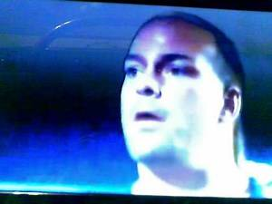 Matt Hardy Debut at TNA Genisis 2011