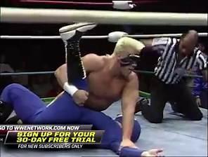WWE Network - WWE Network: NWA Championship Wrestling, 10/17/87