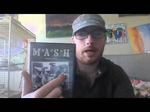 M*A*S*H Season 1 episode 1 and 2