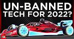 The Illegal Formula 1 Innovations Making A Comeback In 2022