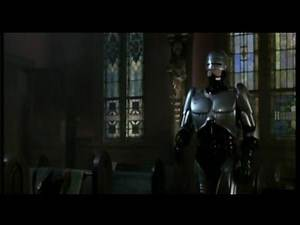 RoboCop 4: I Fought The Law.