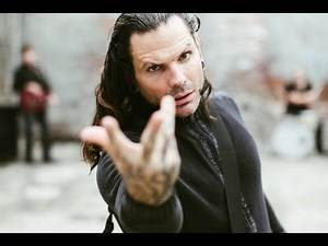 Jeff Hardy Talks New Album, Concussion Fears, State Of TNA
