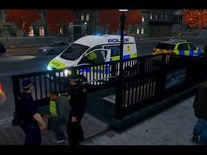 GTA IV London's Calling Clan Official Patrol 81