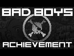 Watch Dogs 2 - Bad Boys Achievement