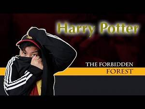 "Harry Potter Book 1 Chapter Fifteen ""The Forbidden Forest"""