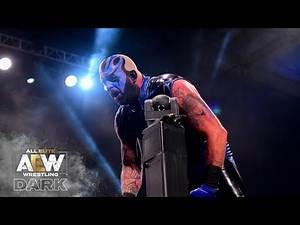 "Natural Nightmares with Brandi Rhodes vs Dark Order's ""4"" & Colt Cabana | AEW Dark 9/29/20"