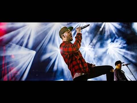 Linkin Park & Deryck Whibley - The Catalyst (Live Hollywood Bowl 2017)