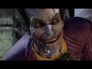 Batman: Return To Arkham - Arkham Asylum Walkthrough