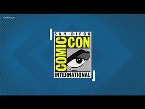 Is Comic-Con losing it's luster in San Diego in 2019?