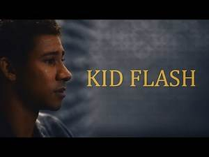 Wally West | Kid Flash