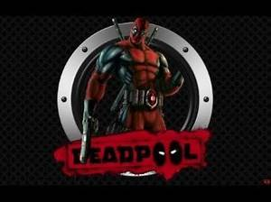 DEADPOOL || MISSION DEATH BABY (PART 1) || NO COMMENTARY