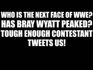 Who is the next Face of WWE? Has Bray Wyatt Peaked? ASK THE SQUASH!