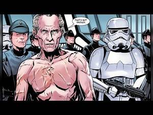 What Tarkin Wanted to Do Everyday on the Death Star [Canon] - Star Wars Explained