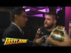 Did Kevin Owens really compliment Dolph Ziggler?: February 21, 2016