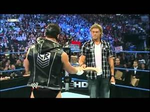 WWE Smackdown 16/9/11 Part 1/6 (HQ)