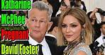 Katharine McPhee Is Pregnant, Expecting 1st Child With Husband David Foster