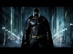 Batman Arkham City | CaptainJack's The Dark Knight Movie Suit - Mod