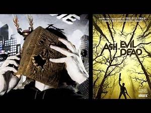 Ash vs Evil Dead - Season 1 Review