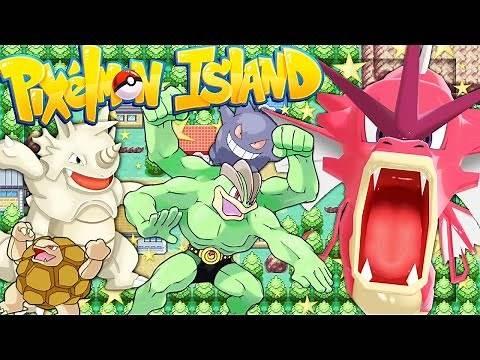 BEST SHINY POKEMON EVER - Minecraft Pixelmon Island SMP - Pokemon GO MOD | JeromeASF