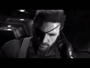 Metal Gear Solid V: Ground Zeroes ENDING Explanation - Hopes for Phantom Pain