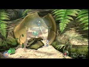 Pikmin 3 Day 1 (No Commentary)