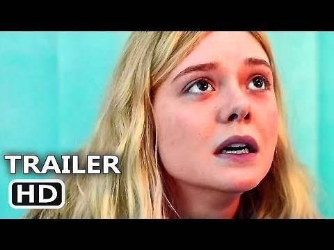 THE ROADS NOT TAKEN Trailer 2 (NEW 2020) Elle Fanning, Javier Bardem, Drama Movie