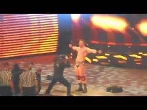 2012 WWE Royal Rumble Live Moments - Instant Wrestling Report