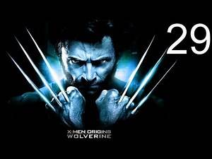 X-Men Origins: Wolverine - Walkthrough Part 29