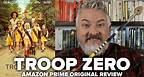 Troop Zero (2020) Amazon Prime Original Movie Review