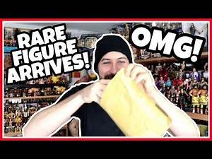 📦 Unboxing   WWE Mattel Wrestling Action Figure I've Wanted For 4 YRS But Never Found... TILL NOW!!