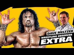 Dave Meltzer on Jimmy Snuka's Death; WWE UK Tournament Results | The LAW