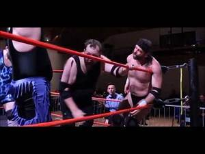 AWW Wrestling - Royal Rumble - Fully Loaded 2017
