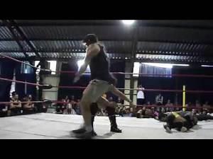 Wrestling Finishers: JackHammer , Regal Plex , Angle Slam And Style Clash