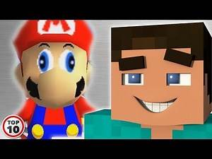 Top 10 Best Selling Video Games