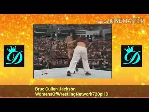 WWE Judgement Day Lita vs Chyna