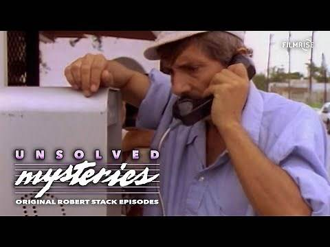 Unsolved Mysteries with Robert Stack - Season 5, Episode 9 - Full Episode