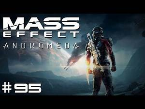 Mass Effect: Andromeda - Episode #95 - Succession