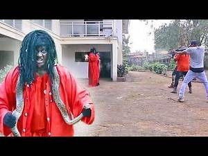 PLEASE DONT WATCH THIS MOVIE ALONE AT NIGHT TO AVOID FEAR AND NIGHTMARES - 2019 NEW NIGERIAN MOVIES