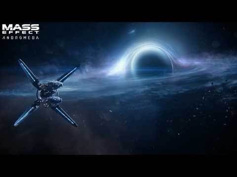 OST Mass Effect Andromeda - Heleus (Map Theme)