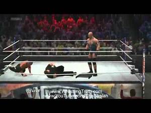 TNA Lockdown 2013, Paul Bearer Passes Away