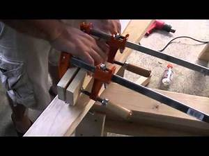 How to Make a 40-50 lb Hunger Games Inspired PVC Flat Bow Part 3