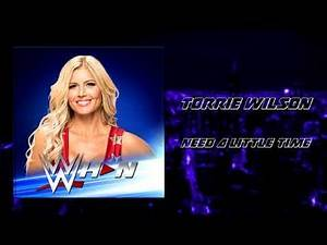 Torrie Wilson - Need A Little Time AE (Arena Effects)