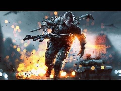 Top 10 Army Games PC
