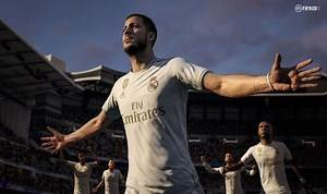 FIFA 20 reveal some of the best free kick goals so far