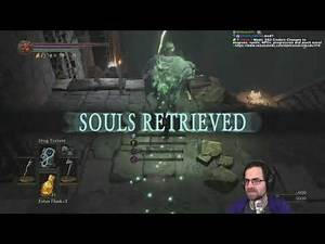 Dark Souls III Cinders Mod [Updated] (Pt. 3)