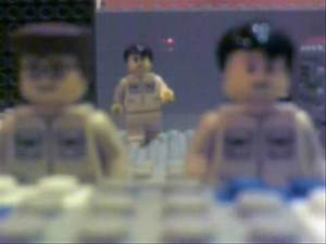 Lego Ghostbusters | An Average Day