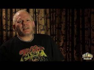 Raven on Goldberg in WCW, Bad Booking Decisions, His WWE Run