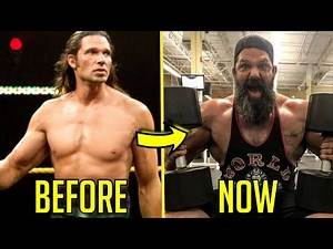 10 Wrestlers That Went Through A BODY TRANSFORMATION! - Adam Rose, Bray Wyatt & More!