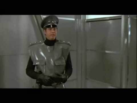 Spaceballs - Stunt Doubles